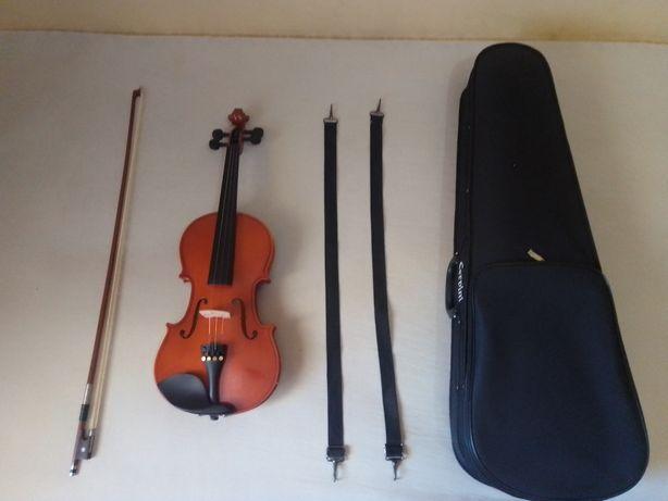 Violino 4/4 cerbini