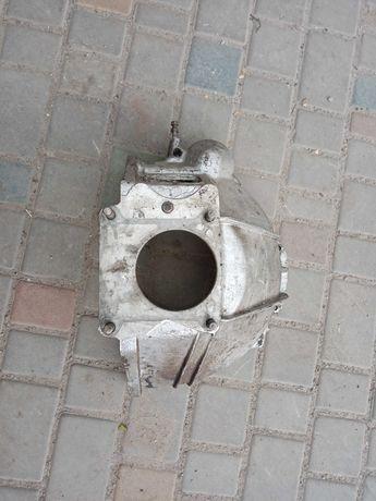 Картер маховика ДВС ГАЗ-3302 (УМЗ-4215,4216)