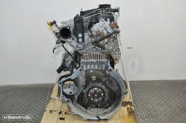 Motor MAZDA 6 2,2 MZR-CD 163 cv