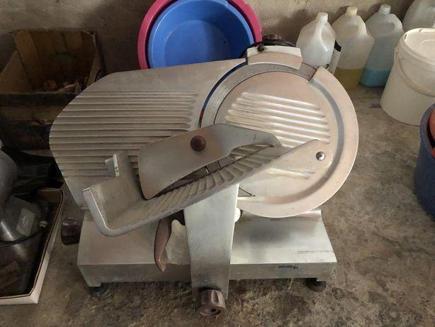 Maquina industrial de cortar fianbre