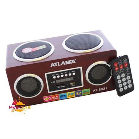 Продам колонку Atlanfa at-8921