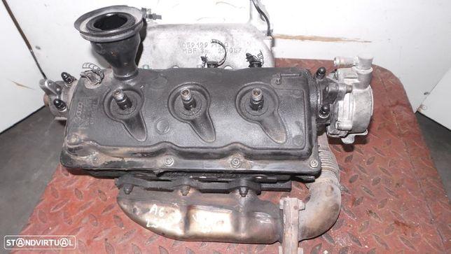 Cabeça Do Motor Audi A6 Avant (4B5, C5)