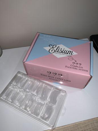 Zestaw do hybryd paznokci Elisium