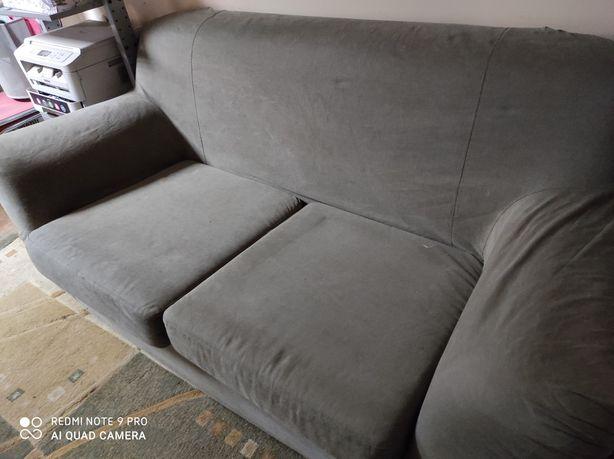 Sofa 3 osobowa ,bez możliwości rozkładania