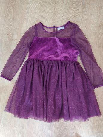 Нарядне плаття 3-4 роки