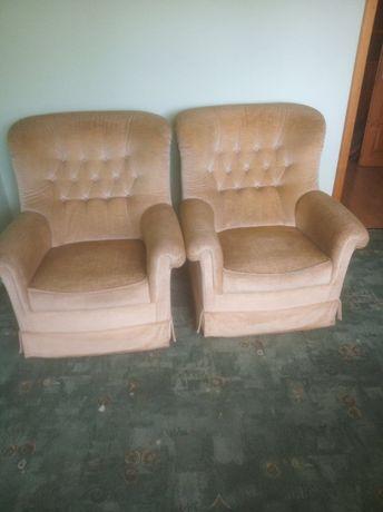 Sofa +2 fotele