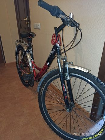 """Велосипед ARDIS SANTANA 2 CTB 26"""" РАМА 17"""""""