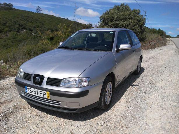 Seat Ibiza 1900 SDI