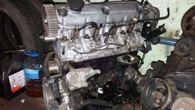 Двигатель Renault Laguna-Kango-Megan 1.9 DTI