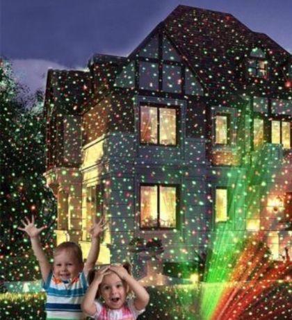 Подарок на дачу, в дом цветомузыкальный, волшебство ребёнку и себе