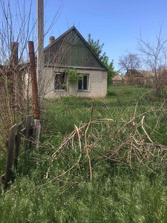 Дом с участком с.Каменское,Васильевский р-н