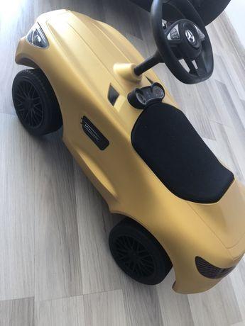 Sprzedam jeździk /pchacz Mercedes AMG