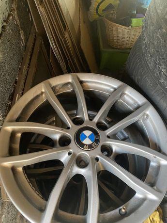 Felgi r16 BMW e46