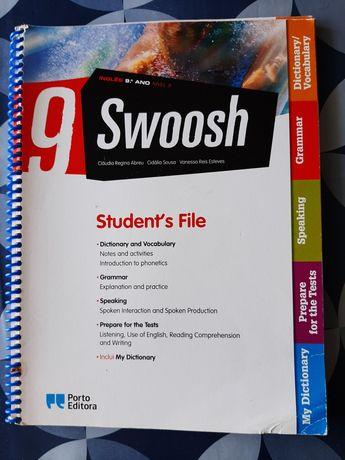 Caderno de atividades inglês 9 ano