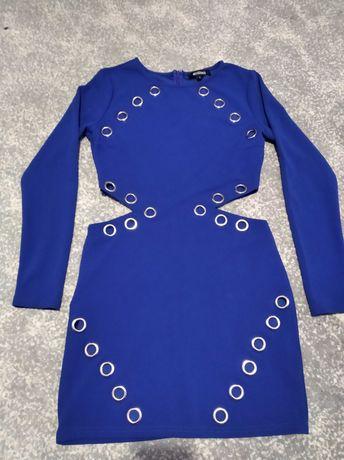 Продам дуже класне плаття, яке чудово підкреслює фігуру