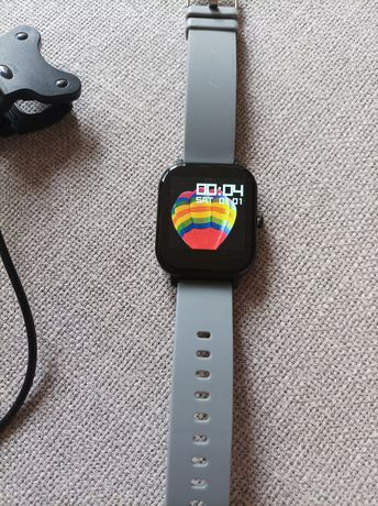 Zegarek Smartwatch IPhone, Samsung, Xiaomi, Huawei