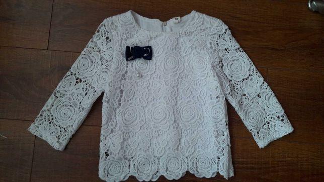 Продам блузку для дівчинки