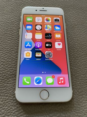 Iphone 7 32 Gb - Bom Estado