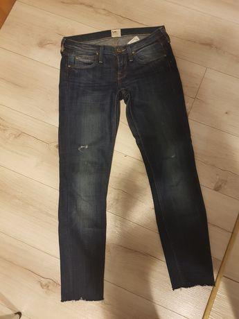 Spodnie Lee W26L33