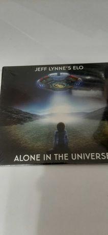 Jeff lynnes elo alone in the universe