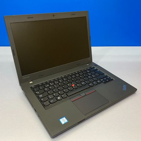 "Lenovo ThinkPad L470 - 14"" (i5-6300U/8GB/240GB SSD)"