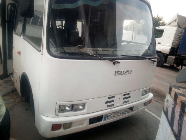 Автобус БОГДАН А091