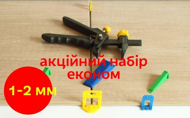 Комплект СВП NOVA 1мм 1000+400+інструмент (акція)