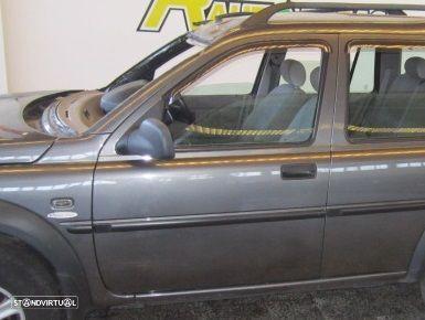 Porta Frente Esquerdo Land Rover Freelander (L314)