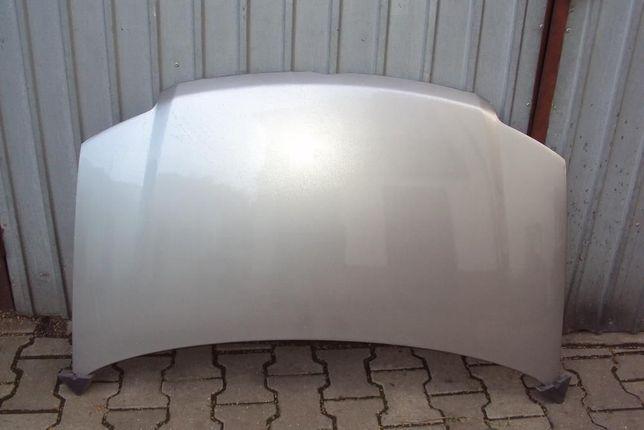 Pokrywa silnika / Maska Fiat Panda