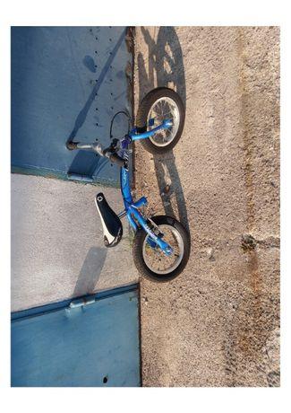 rower biegowy GALAXY