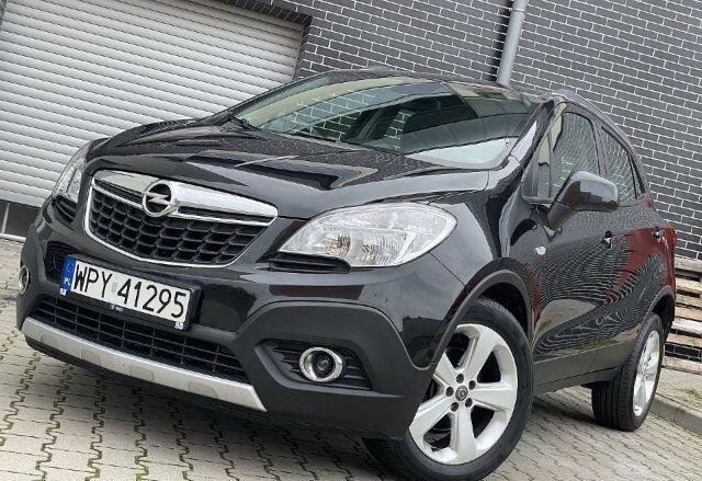 Opel Mokka 1.4 4X4