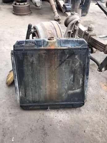 Радиатор Зил133ГЯ
