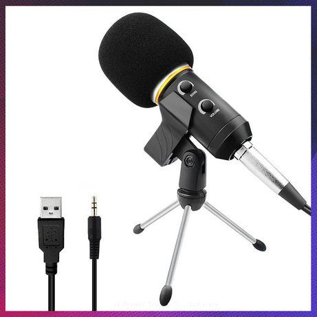 Конденсаторный микрофон ZEEPIN MK-F200TL • Скидка -35%