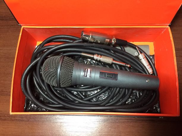 Микрофон YAMAHA DM-500A