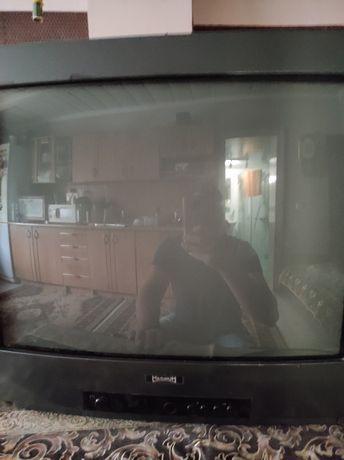Телевізор Magnum