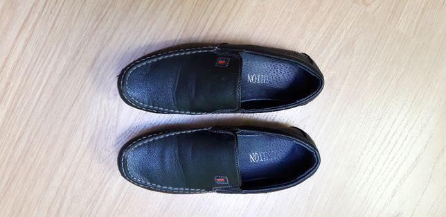 buty chłopięce 35-36