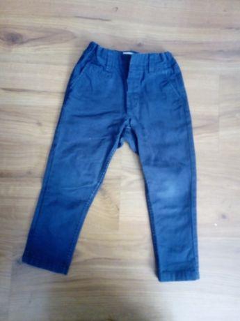 Spodnie h&m dla chłopca