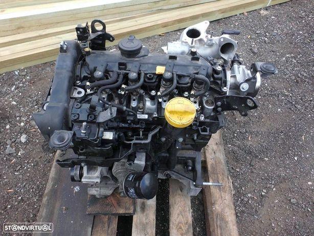 Motor RENAULT TALISMAN 1.5L 95/110 CV - K9K646