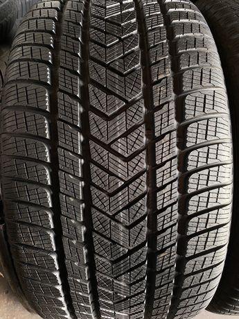 275/40/21+305/35/21 R21 Pirelli Scorpion Winter NO 4шт