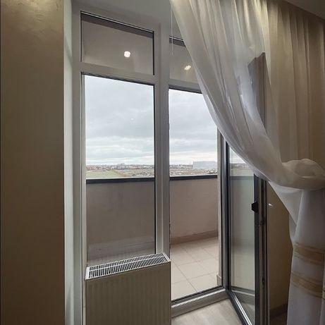 Квартира с ремонтом у моря в сданном кирпичном доме RO