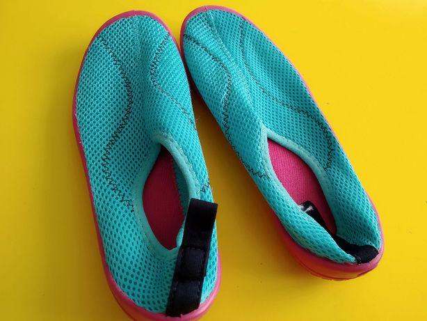 Buty do morza Tribord dla dzieci rozmiar 34-35