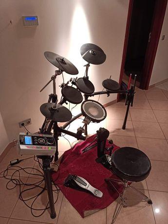 Perkusja elektroniczna Roland.TD9