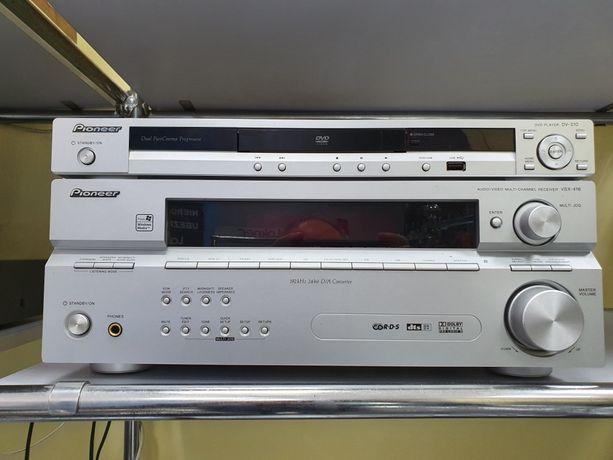 Kino domowe Pioneer VSX-416