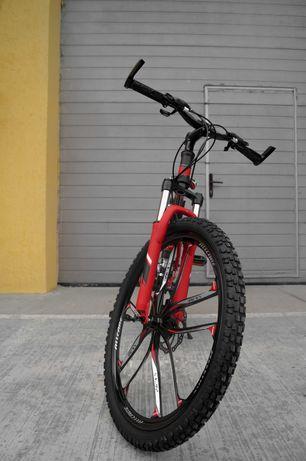 Велосипед Складной MAKE RED | Успей забрать по скидке