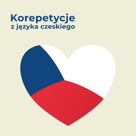 Czeski - korepetycje z pasją!