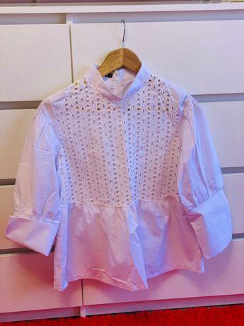 Біла сорочка, розмір 44