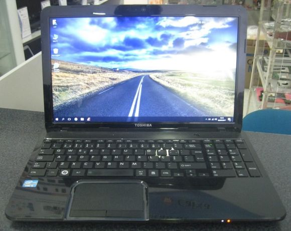 Toshiba L850 Series - Peças