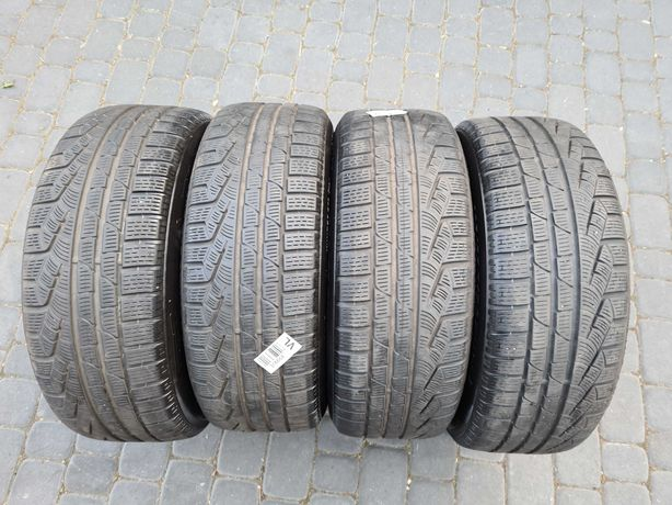 Opony Pirelli Sottozero Serie II - 225/55/17