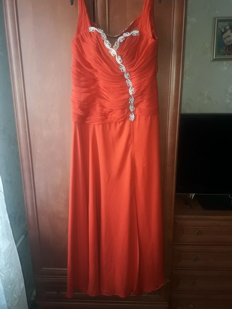 Ексклюзивне плаття