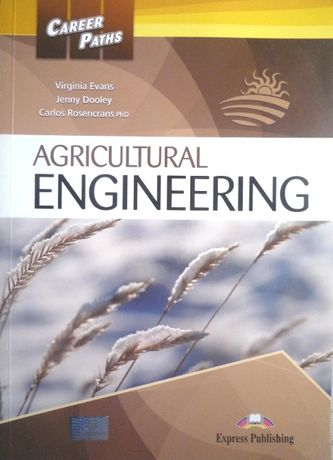 Agricultural Engineering Express Publishing